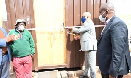 Low-cost housing project in Limpopo highly criticized