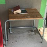 Parents and teachers accuse the principal of tribalism