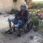 Bethal man pleads for an RDP house and access to health services