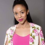 Dzelisile exits Mrs South Africa on a high note