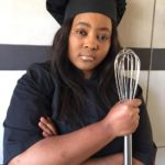 Nelisiwe aims to become a well known chef and businesswoman