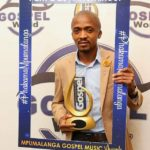 Vusi nominated for two awards