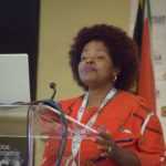 Flora Maboa-Boltman elected chairperson of SALGA Women's Commission