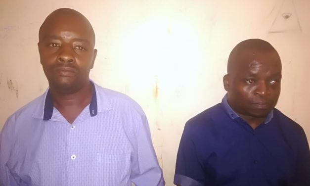 Brothers sentences for defrauding SARS OVER R1.5million