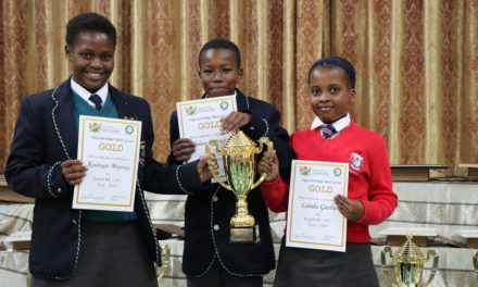 Circuit awards top performers