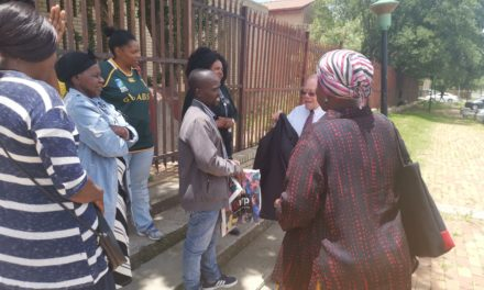 Prophet Machawe gets a suspended sentence