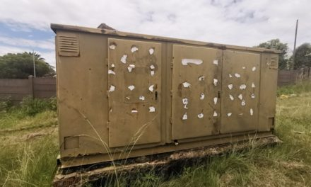 Residents demand GMM to protect mini-substations