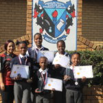 Learners excel at the OR Tambo MST provincial competition