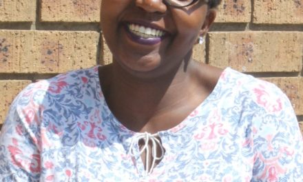 Lonwabo aims to help families with autistic children through her campaigns