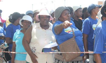 DA Mpumalanga leader opens a case against Lekwa Municipality