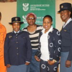Prisoners motivate learners to stay away from crime