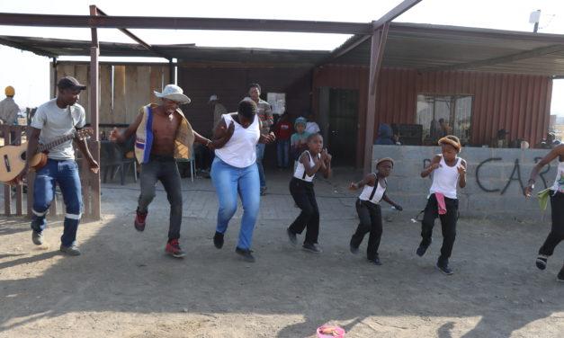 Mabukamahle aims to go big with maskandi music
