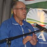 Trollip encourages people to vote smart
