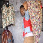 Madlamini: Budding fashionista on a mission