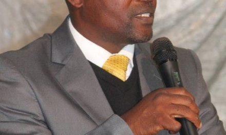 Mr Sibanyoni retains his provincial chairmanship