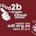 Register today as an organ donor