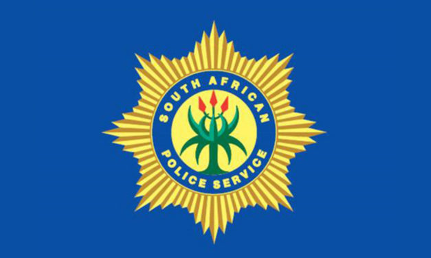 Police Inform Residents of Public Auction