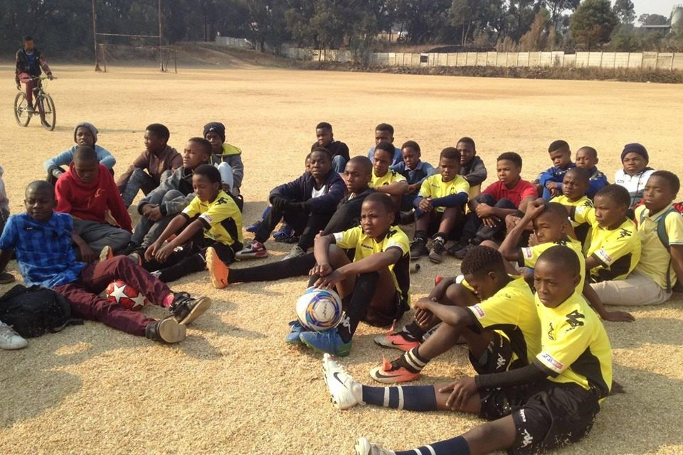 Phomello focuses on football development