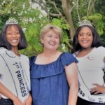 Under Elm Tree Guest House hosts Thomas-Heights models