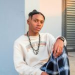 Stellenio releases his first single