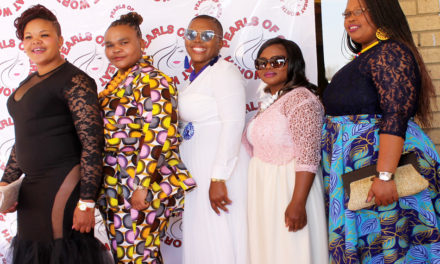Secunda Annual Women Gala Dinner was a Big Success
