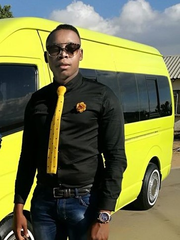 Sbusiso's call for people to respect taxi operators trends on social media