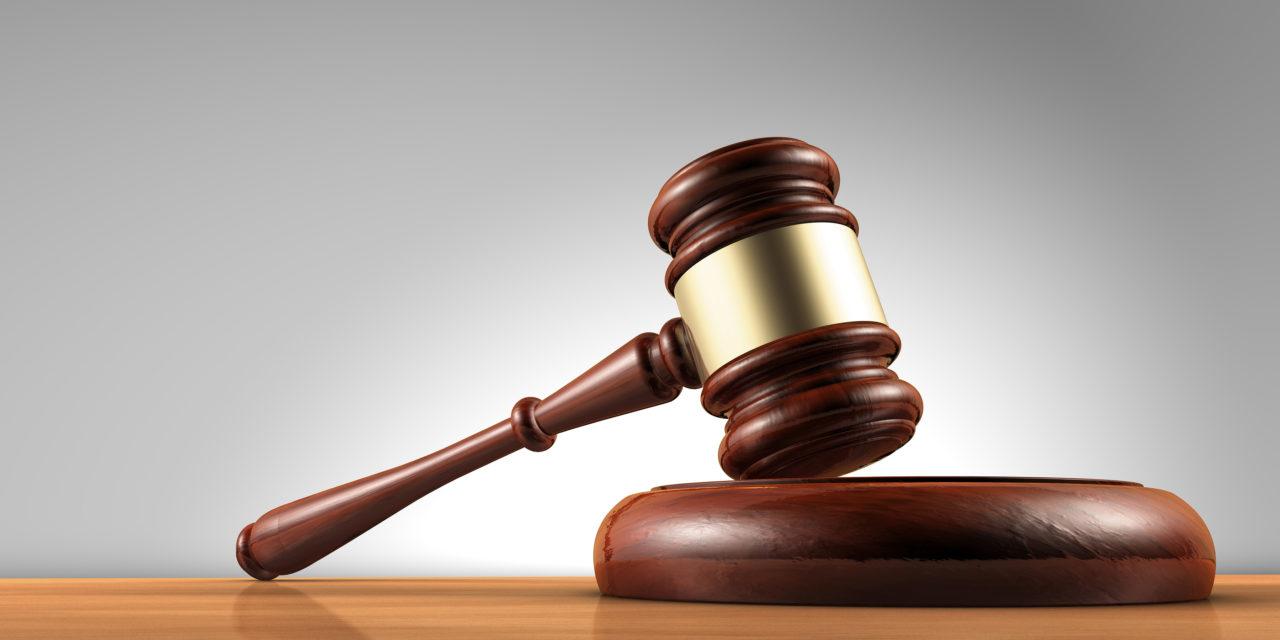 Rapists get sentenced