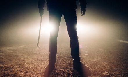 Gang kills a local businessman
